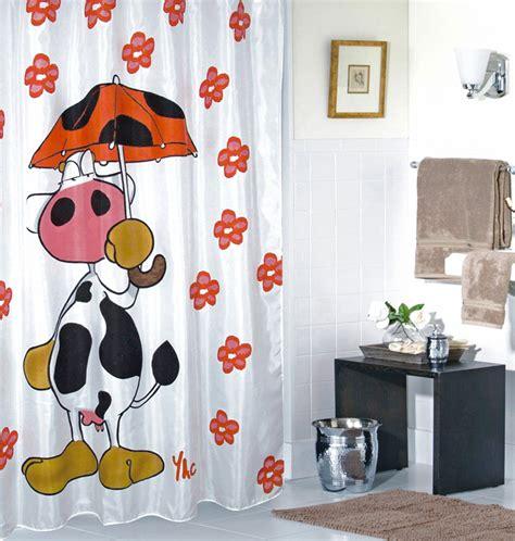 tenda doccia a ombrello tenda doccia mucca ombrello con 12 ganci ebay