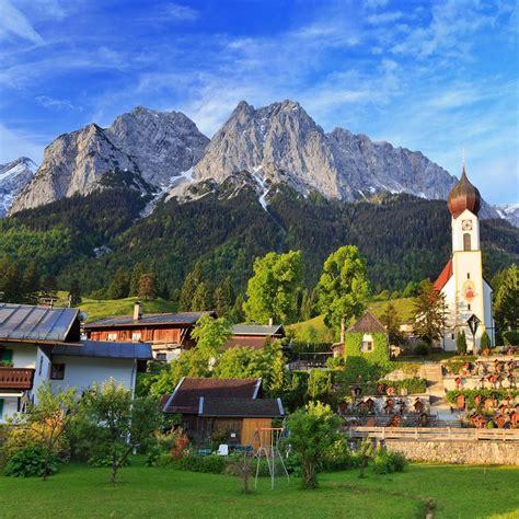 Immer wieder sprechen die einsatzkräfte der. Garmisch Partenkirchen Höllentalklamm / Waterfall In The ...