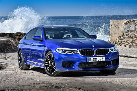 Bmw M5 Picture by Wallpaper Bmw M5 Cars 2018 5k Cars Bikes 17135