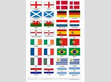 Printable Flags Of Europe Printable 360 Degree