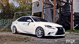 Lexus Is250 F