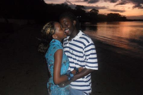 Africas Showbiz Mombasa Model Releases Her Sex Pics