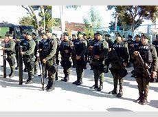 Presentan en Barranquilla el Grupo de Operaciones