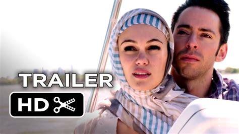 Amira & Sam Official Trailer #1 (2014) - Paul Wesley