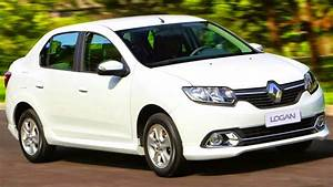 Novo Renault Logan 2014 Dynamique Sport 1 6 8v Hi