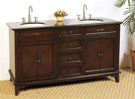 68.5 Inch Double Sink Bathroom Vanity By Legion In