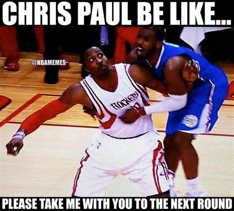 Chris Paul Memes - 17 best images about chris paul on pinterest game chris d elia and nba stars