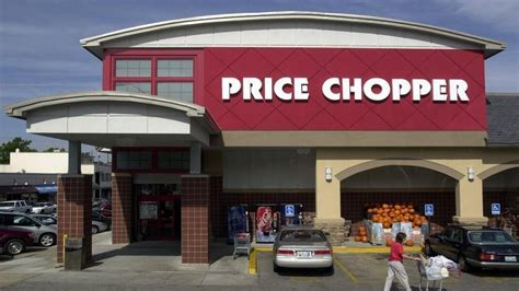 Kc Royals Announce Partnership With Price Chopper Stores