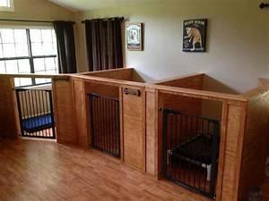 Barks recreation gatlinburg dog boarding gatlinburg for Big dog kennels for inside