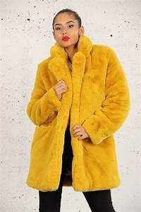 Manteau Homme Avec Fourrure : manteau mi long en fausse fourrure ~ Melissatoandfro.com Idées de Décoration