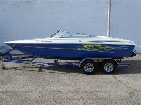 Baja Boats Islander For Sale by Baja 202 Islander Boats For Sale