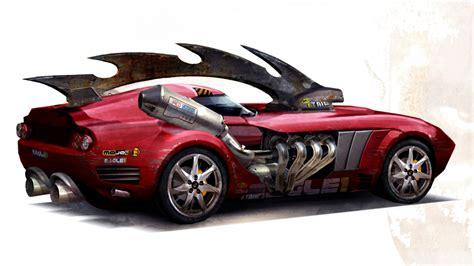 full hd wallpaper carmageddon reincarnation sport car