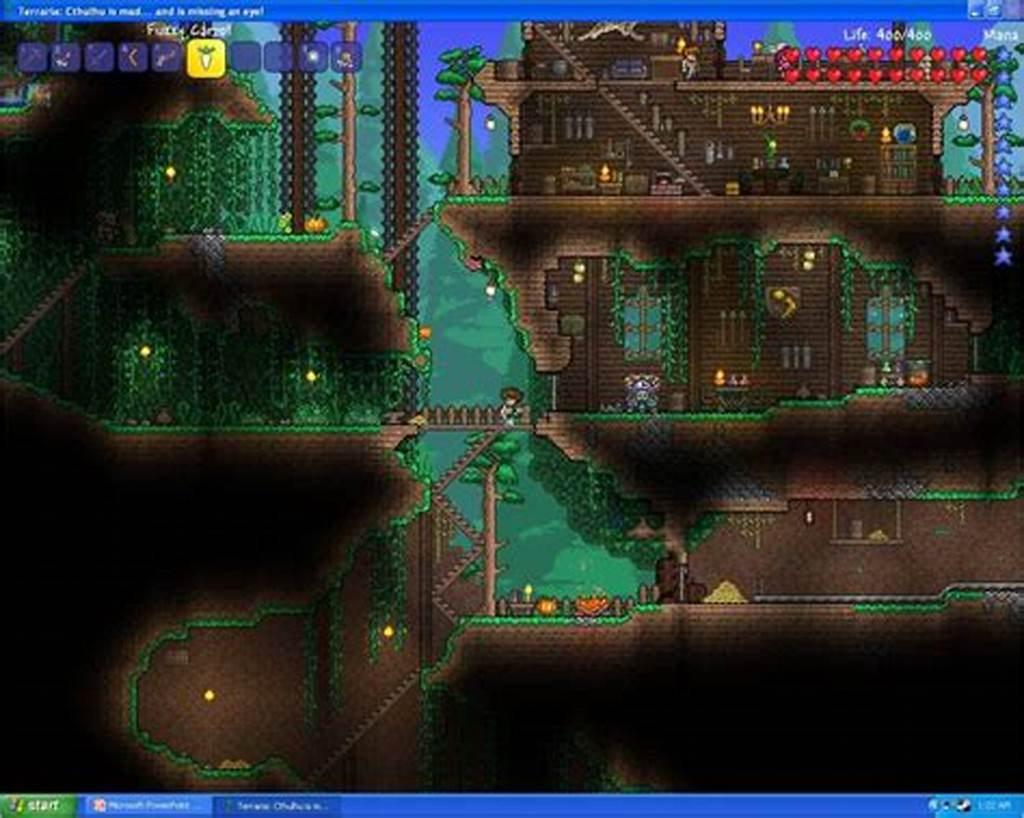 #17 #Best #Images #About #Terraria #On #Pinterest
