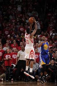 Harden's game-winner lifts Rockets past Curry-less ...