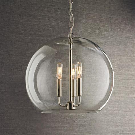 clear glass chandelier clear glass sphere chandelier reno ideas chandelier