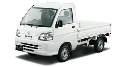 Daihatsu Trucks by Daihatsu Hijet Truck 660cc 2013 New For Sale