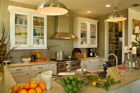 Kitchen Lighting Design Tips  Hgtv