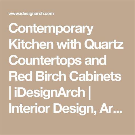 cognac kitchen cabinets best 25 birch cabinets ideas on maple kitchen 2303