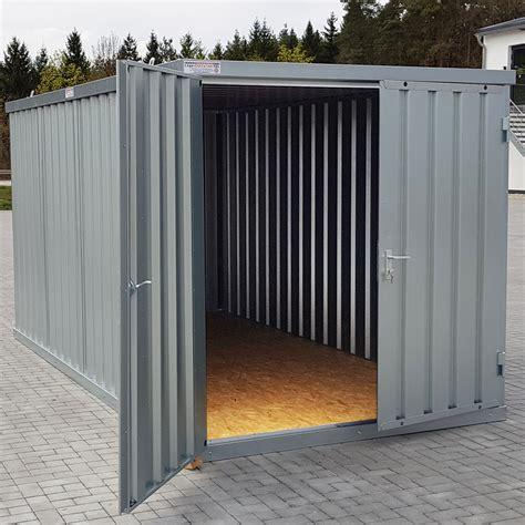 Aus Containern by Rabattierte Container G 252 Nstig Kaufen