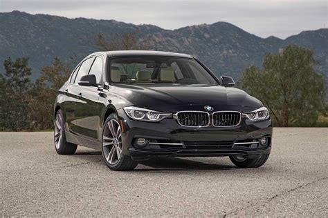 2017 Bmw 330i First Test Review