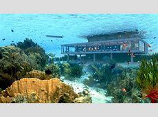 Inside The $16 Billion Luxury Resort With An Underwater