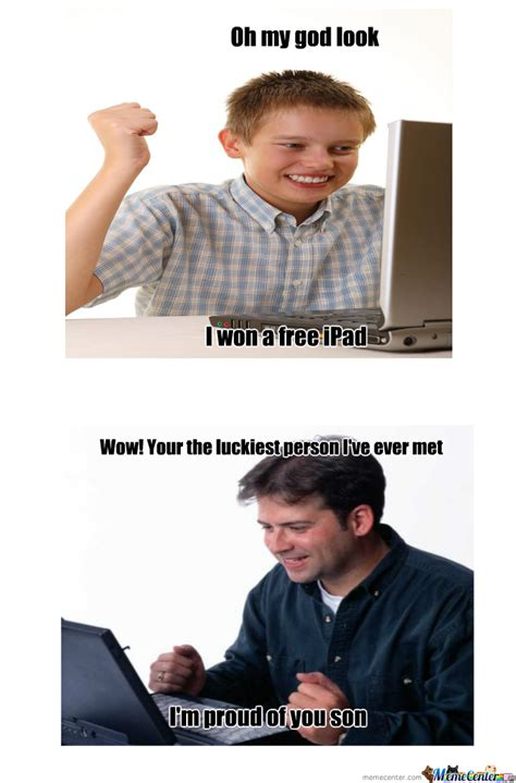 First Day On Internet Kid Meme - first day on the internet kid and net noob by pwnering meme center