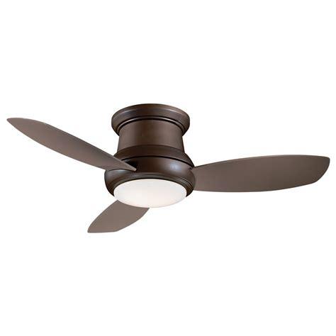 concept ii ceiling fan by minka aire fans f519 orb
