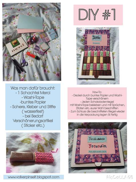 kreatives geschenk für beste freundin gallerphot geburtstagsgeschenke f 252 r freundin zum selbermachen