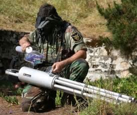 Minigun Paintball Gatling Gun
