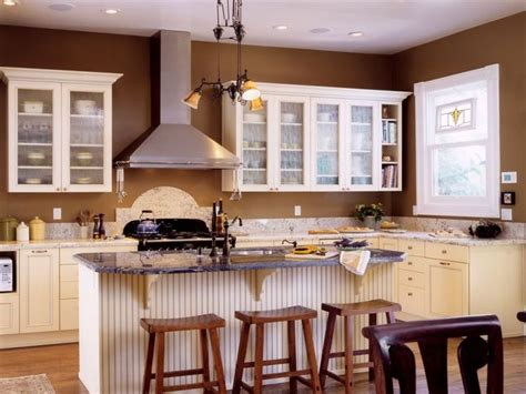 kitchen paint color ideas  white cabinets  wall
