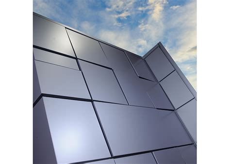 Product> Forging Ahead: Innovative Exterior Metal Panels