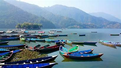 Pokhara Nepal Tour Places Packages Lake Kathmandu