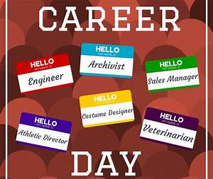 Career Day Comes to Mayfield Middle School – The Wildcat Voice