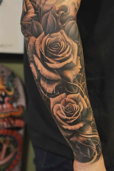 emejing mens  sleeve tattoos images tattoos