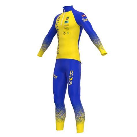 Distanču slēpošanas apģērbs - Personalizēts sporta apģērbs ...