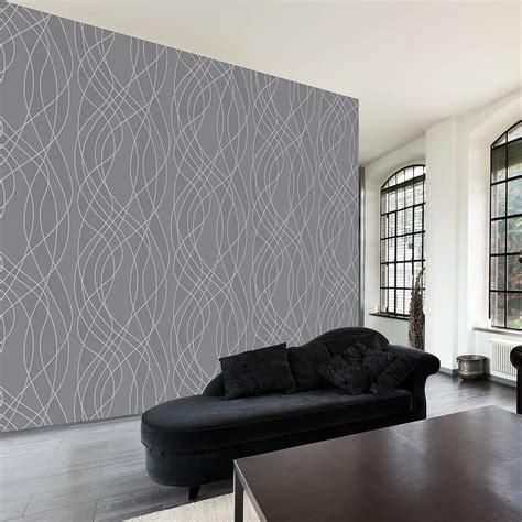 Papier Peint Original Pour Salon by Je Pr 233 F 232 Re Papier Peint Design Pour Mon Int 233 Rieur