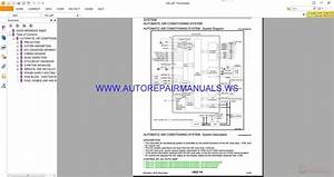 Nissan Leaf 2010-2011 Factory Service Manual