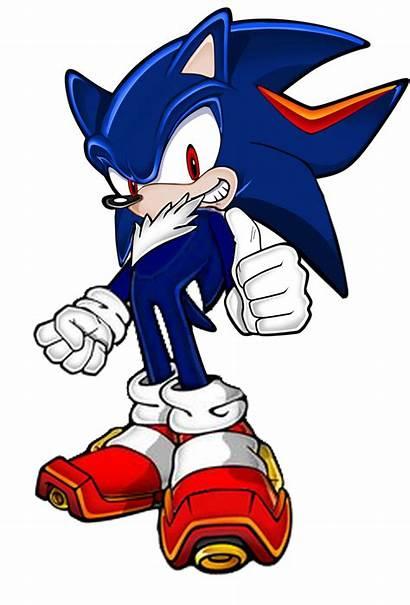 Shadic Hedgehog Sonic Shadow Amy Kissing Clipart