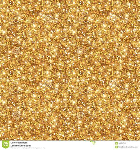 gold glitter texture seamless sequins pattern stock