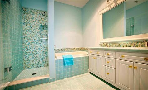 turquoise interior bathroom design ideas home design