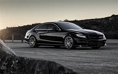 Cls Mercedes Amg Benz 63 Tuning Wallpapers