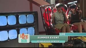Virtual roller coaster ride highlight of Pearlridge Center ...