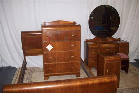 Art Deco Furniture 1930s Magiel Info Bedroom For Sale