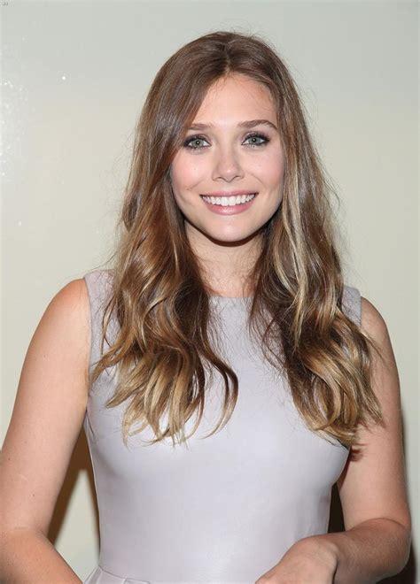 Elizabeth Olsen Avengers Hump Day Hottie Guysnation