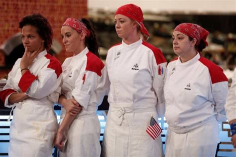 hells kitchen recap  season  episode   chefs compete celeb dirty laundry