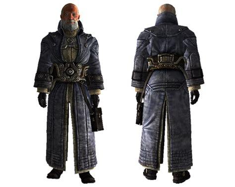elder lyons robe fallout wiki fandom powered  wikia