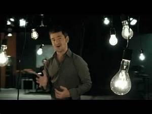 Grégoire - Soleil (Clip Officiel) - YouTube
