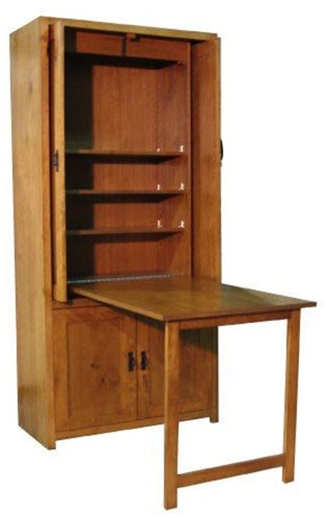 craft cabinet with drop table 17 best images about crafts sewing folding cabinets on