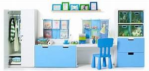 Ikea Online Kinderzimmer : stuva kinderschreibtisch mit bilderwand t14 bubele pinterest kinderzimmer ~ Markanthonyermac.com Haus und Dekorationen