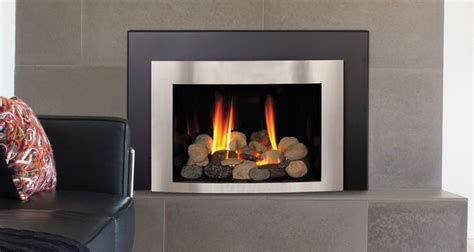 vented contemporary gas fireplace inserts kokoazik home